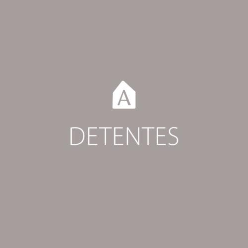 DETENTES